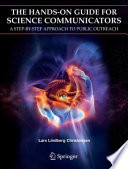 The Hands On Guide for Science Communicators