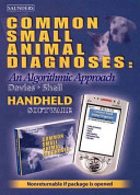 Common Small Animal Diagnoses