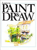 Learn to Paint   Draw