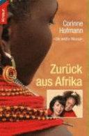 Zur  ck aus Afrika