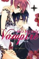 He's My Only Vampire : eve's invitation, aki agrees to attend the...