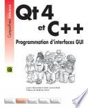 Qt4 et C     Programmation d interfaces GUI