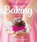 American Girl Baking
