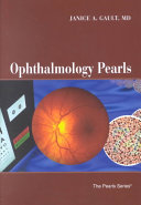 Ophthalmology Pearls