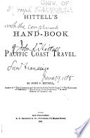 Hittell S Hand Book Of Pacific Coast Travel