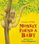 Monkey Found a Baby Book PDF