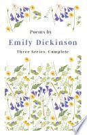 Emily Dickinson - Poems