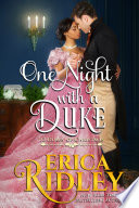 One Night with a Duke Book Cover