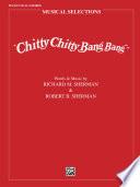 Chitty Chitty Bang Bang  Movie Selections