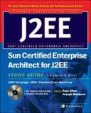 Sun Certified Enterprise Architect for J2EE