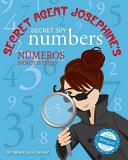 Secret Agent Josephine s Secret Spy Numbers   Numeros Secretos Espias de la Agente Secreta Josephine