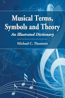 download ebook musical terms, symbols and theory pdf epub