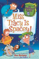My Weirdest School  9  Miss Tracy Is Spacey