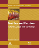download ebook textiles and fashion pdf epub