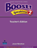 Boost  Speaking Level 2 Tbk