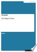 Die Magna Charta