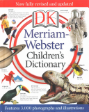 Merriam Webster Children s Dictionary