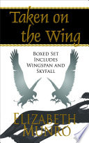 Taken On The Wing Boxed Set Books 1 And 2 book