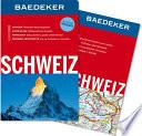 Schweiz : [mit grosser Reisekarte]