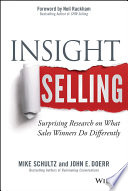 Insight Selling