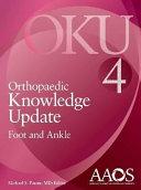 Oku Orthopaedic Knowledge Update