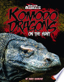 Komodo Dragons Book PDF