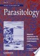 Parasite Adaptation To Environmental Constraints