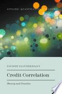 Credit Correlation