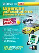 Urgences Pr Hospitali Res Examens Et Soins M Tiers De La Sant