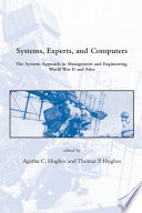 Systems  Experts  and Computers