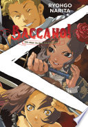 Baccano!, Vol. 6 (light Novel) : city as tensions rise among the families. when...