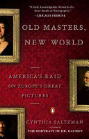 Old Masters New World