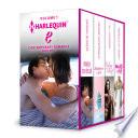 Harlequin E Contemporary Romance Box Set Volume 1