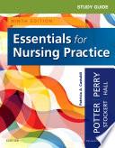 Study Guide For Essentials For Nursing Practice E Book