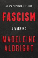 download ebook fascism: a warning pdf epub