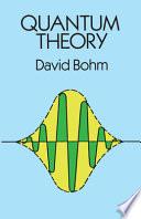 Quantum Theory Book PDF