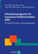 Präventionsprogramm für Expansives Problemverhalten (PEP)