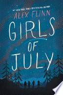 Girls of July Pdf/ePub eBook