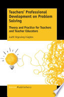 Teachers    Professional Development on Problem Solving