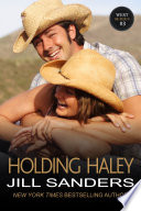 Holding Haley