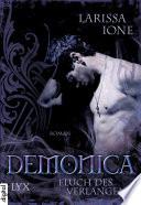 Demonica   Fluch des Verlangens