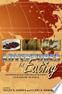Adventures In Eating