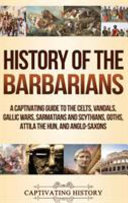 History Of The Barbarians