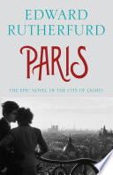 Paris : of dreams. inspired by the haunting,...