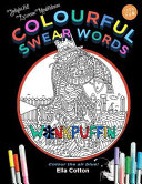Colourful Swear Words