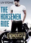 The Horsemen Ride – Conquest (teaser)