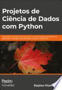 Projetos De Ci Ncia De Dados Com Python