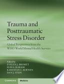 Trauma And Posttraumatic Stress Disorder