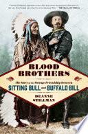 Blood Brothers Deanne Stillman S Splendid Blood Brothers