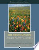 The Digital Jepson Manual